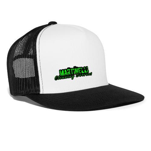 Martinelli - Trucker Cap