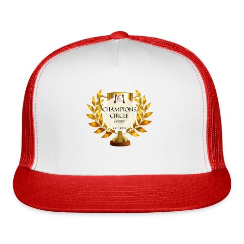 Champions Circle League - Trucker Cap