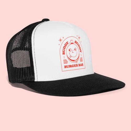 BBBB Hat - Trucker Cap