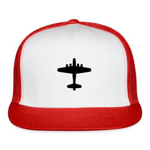 US Bomber - Axis & Allies - Trucker Cap