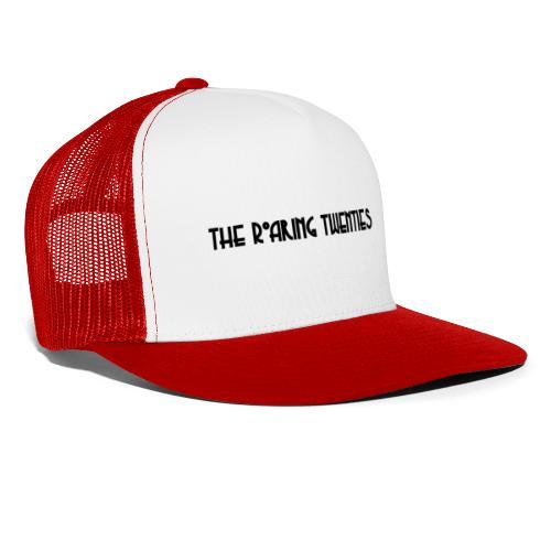 THE ILLennials - TRT - Trucker Cap