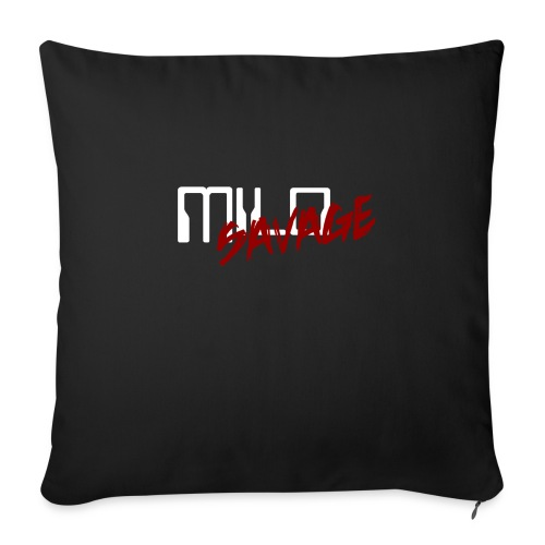 savage accessories - Throw Pillow Cover