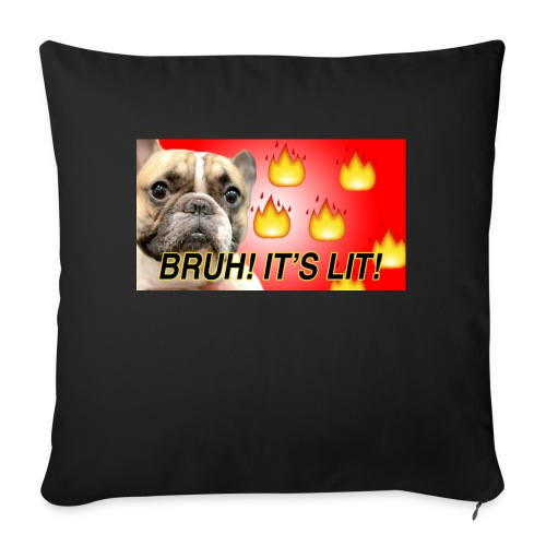 """IMG 1465 - Throw Pillow Cover 18"""" x 18"""""""