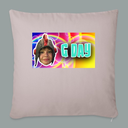 """dont buy - Throw Pillow Cover 17.5"""" x 17.5"""""""
