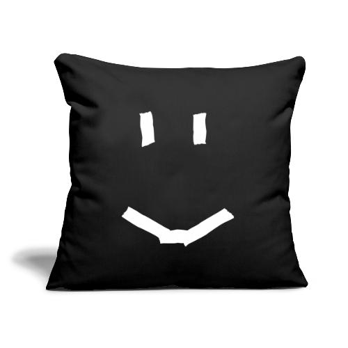 """Jimmy - Throw Pillow Cover 17.5"""" x 17.5"""""""