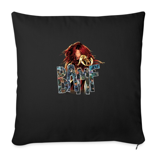 """phoenix png - Throw Pillow Cover 18"""" x 18"""""""
