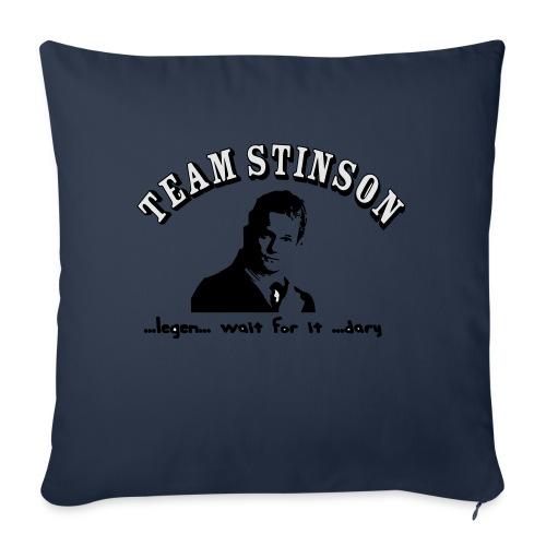 "3134862_13873489_team_stinson_orig - Throw Pillow Cover 18"" x 18"""