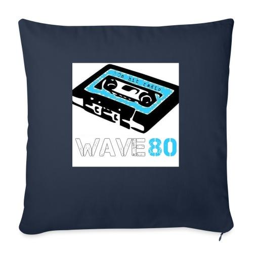 "Alt Logo - Throw Pillow Cover 17.5"" x 17.5"""