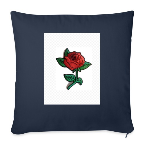 """IMG 1324 - Throw Pillow Cover 18"""" x 18"""""""