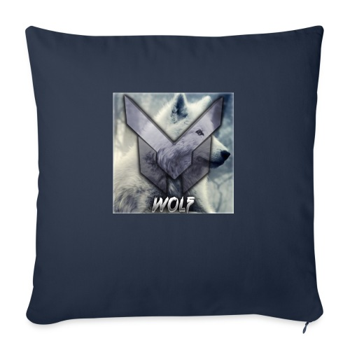 "-1FFEC6A17D120193E9C5D22BA84052CB1CDDE4DFDAEAFAAEB - Throw Pillow Cover 18"" x 18"""
