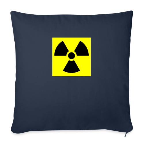 "craig5680 - Throw Pillow Cover 18"" x 18"""