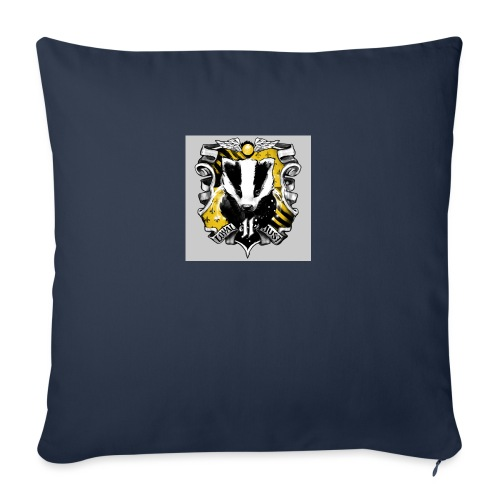 """320292 19 - Throw Pillow Cover 18"""" x 18"""""""