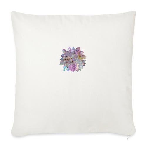 """CrystalMerch - Throw Pillow Cover 18"""" x 18"""""""