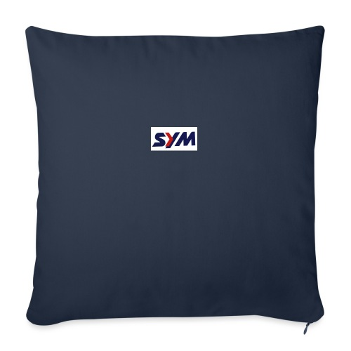 "download_-7- - Throw Pillow Cover 18"" x 18"""