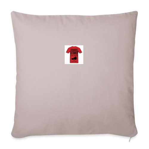 "1016667977 width 300 height 300 appearanceId 196 - Throw Pillow Cover 17.5"" x 17.5"""