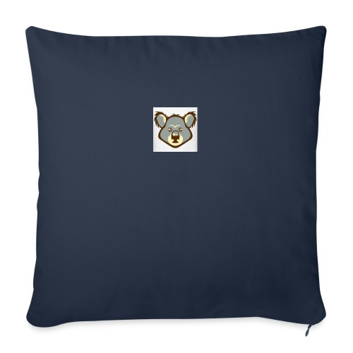 """IMG 1450 - Throw Pillow Cover 18"""" x 18"""""""