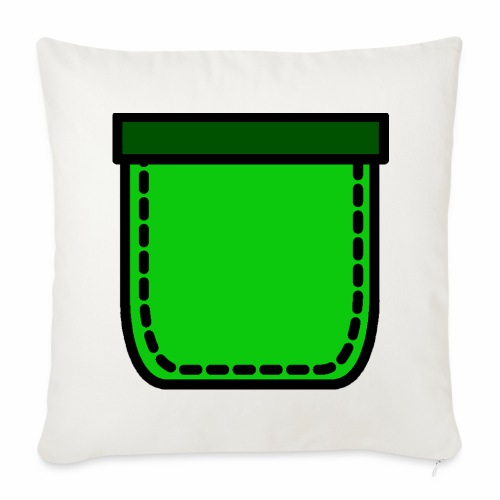 TaskuPillow - Throw Pillow Cover