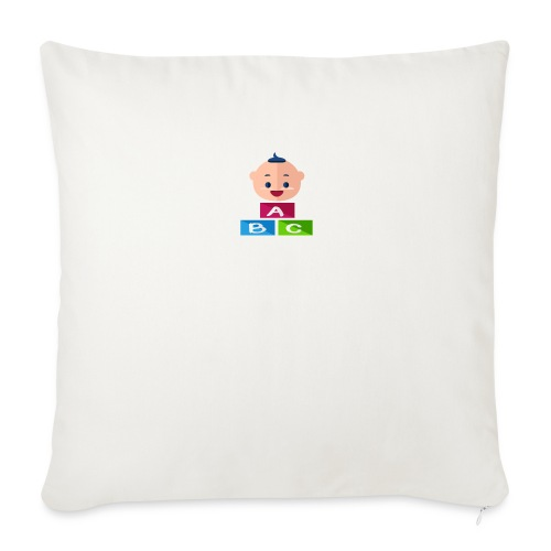 baby - Throw Pillow Cover