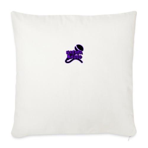 Haeata Radio - Throw Pillow Cover