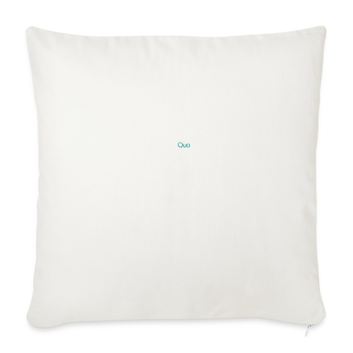 SkillQuo Light - Throw Pillow Cover