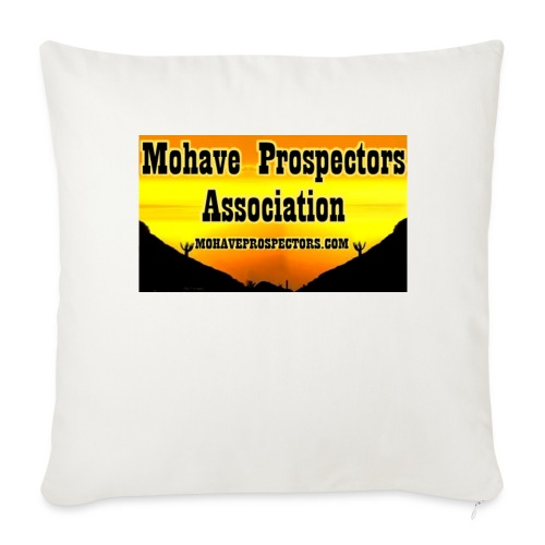 MPA Nametag - Throw Pillow Cover