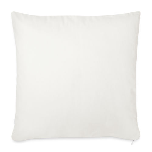 USST Rover White - Throw Pillow Cover