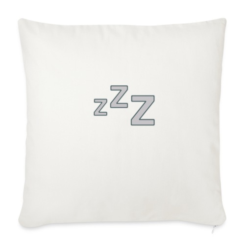 Late Night Thought - Throw Pillow Cover
