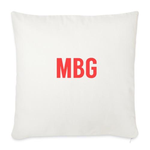 Fire case - Throw Pillow Cover