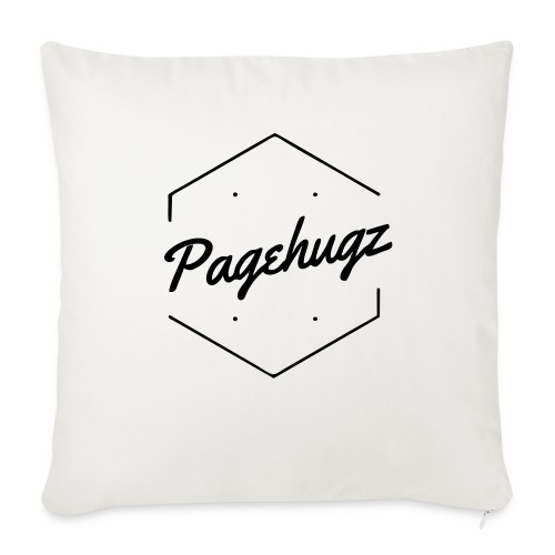 base logo - Throw Pillow Cover