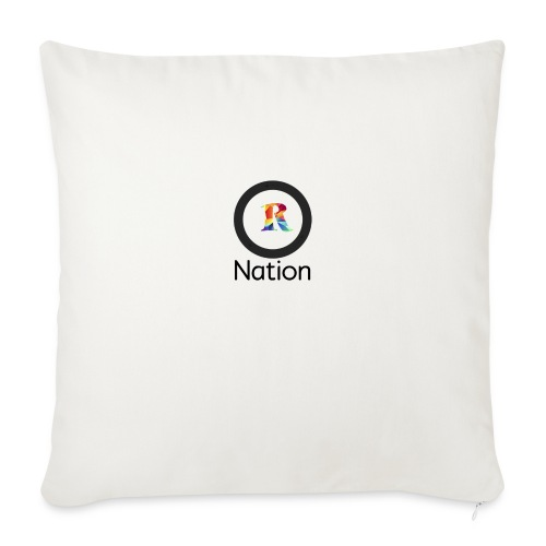 Reaper Nation - Throw Pillow Cover