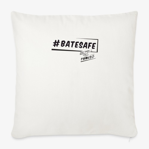 ATTF BATESAFE - Throw Pillow Cover