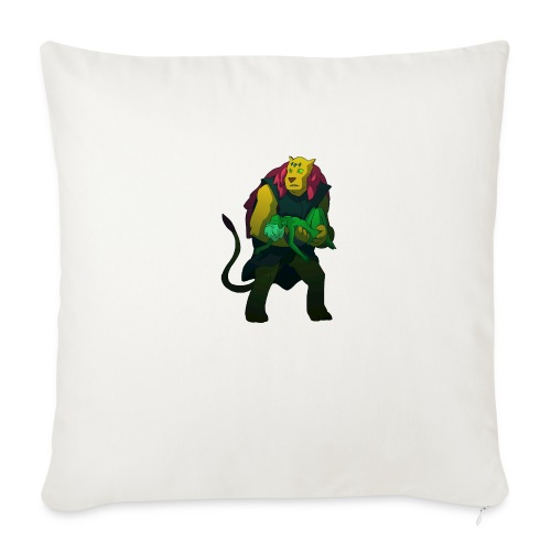 Nac And Nova - Throw Pillow Cover