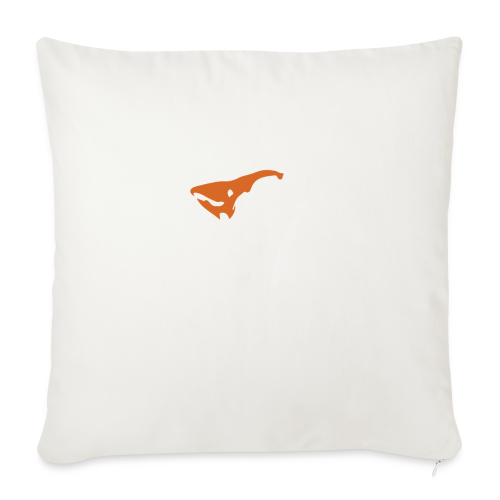 STARFOX Minimalist Logo - Throw Pillow Cover