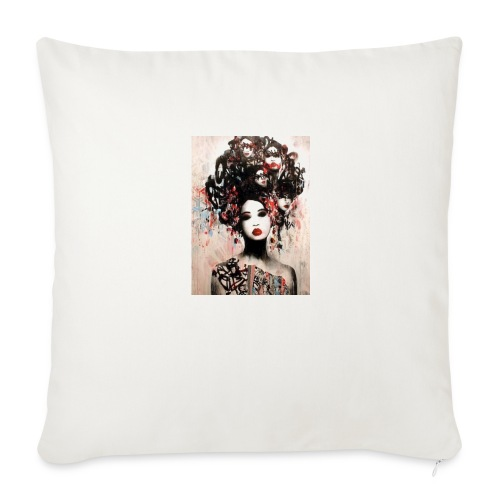 Tshirts - Throw Pillow Cover