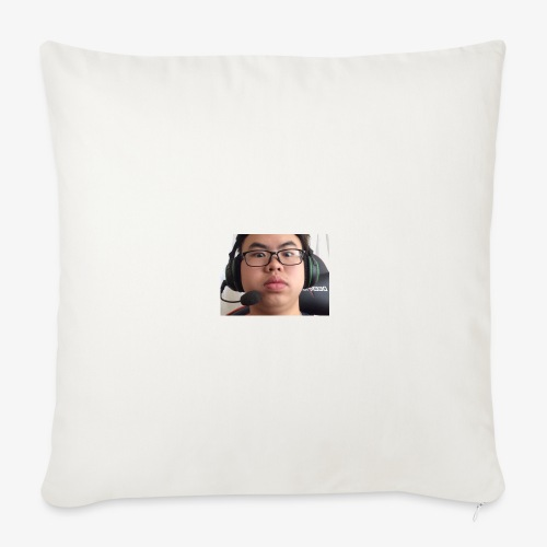 do whatever you want with this pillow - Throw Pillow Cover