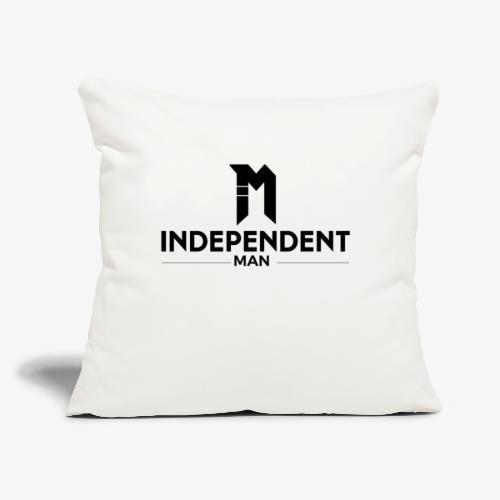 "Streetwear - Throw Pillow Cover 18"" x 18"""