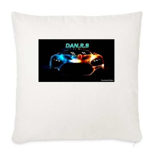 """image - Throw Pillow Cover 18"""" x 18"""""""