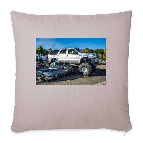 """FB IMG 1494137390200 - Throw Pillow Cover 18"""" x 18"""""""