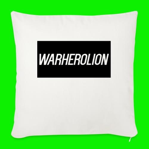 "Warherolion iPhone 6/6S phone case Warherolion - Throw Pillow Cover 18"" x 18"""