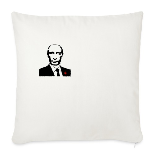 """The Blyat Father - Throw Pillow Cover 18"""" x 18"""""""