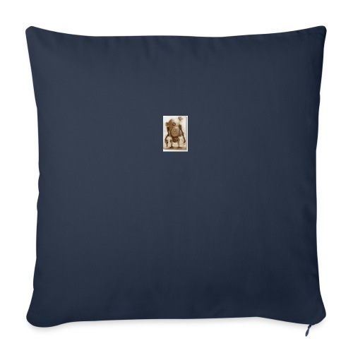 """BB - Throw Pillow Cover 18"""" x 18"""""""