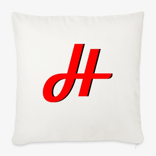 """The Humaway Collection - Throw Pillow Cover 18"""" x 18"""""""