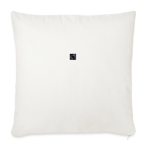 """TheMiniGamer Shop - Throw Pillow Cover 17.5"""" x 17.5"""""""
