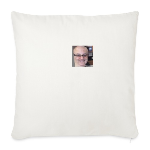 """daddy - Throw Pillow Cover 18"""" x 18"""""""