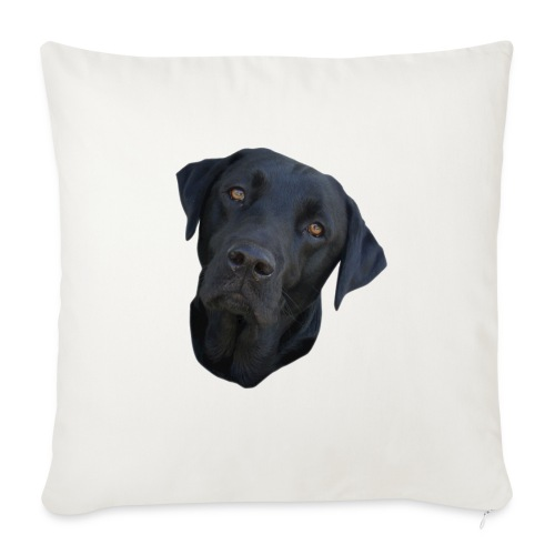 """bently - Throw Pillow Cover 17.5"""" x 17.5"""""""