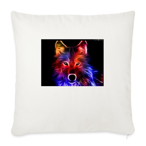 "Screenshot 20171205 025459 - Throw Pillow Cover 17.5"" x 17.5"""