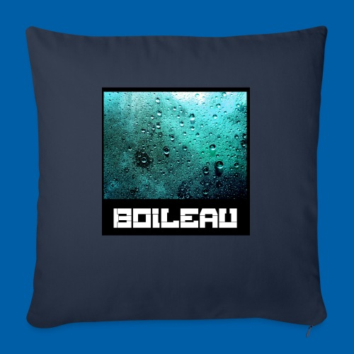"9 - Throw Pillow Cover 18"" x 18"""