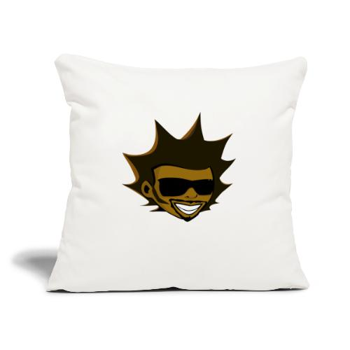 "Tha PHLASH Phamily - Throw Pillow Cover 17.5"" x 17.5"""