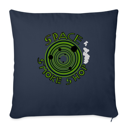 "VIdeo Game Logo - Throw Pillow Cover 17.5"" x 17.5"""