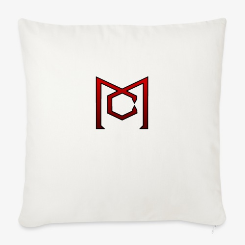"""Military central - Throw Pillow Cover 18"""" x 18"""""""